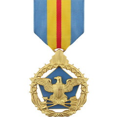Full Size Medal: Defense Distinguished Service