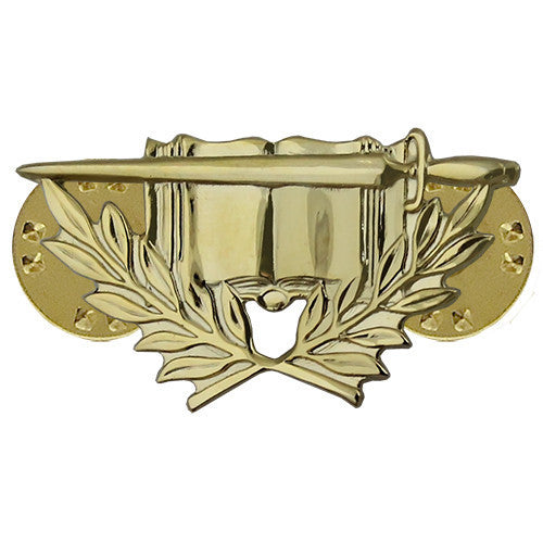 Army Officer Branch of Service Collar Device: Staff Specialist