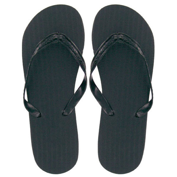 Shower Shoes - black