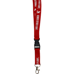 Civil Air Patrol: Red Lanyard
