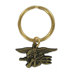 Key Chain: Navy Special Warfare Seal
