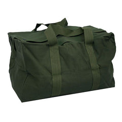 Luggage: Parachute Cargo Bag