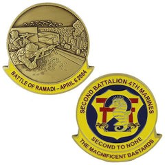 Coin: Battle of Ramadi