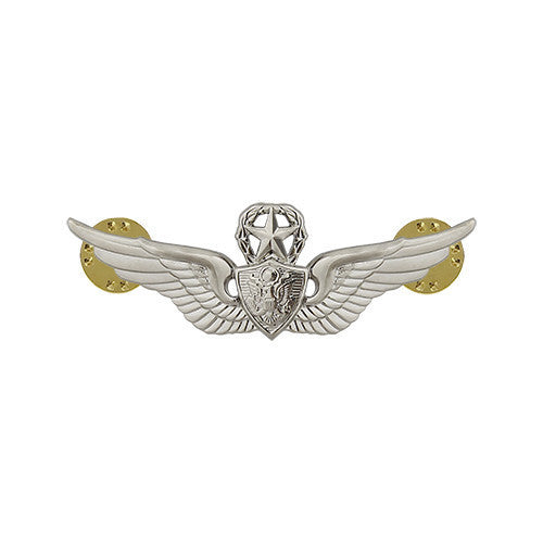 Army Badge: Master Aircrew - miniature