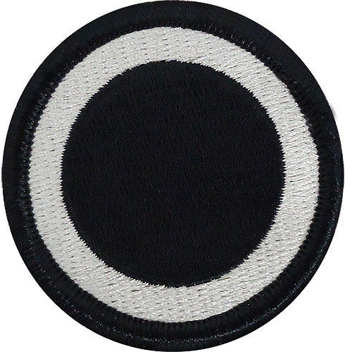Army Patch: 1st Corps - color