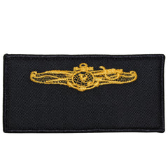 Navy FRV Blank Name-tag: Information Dominance Officer with Hook