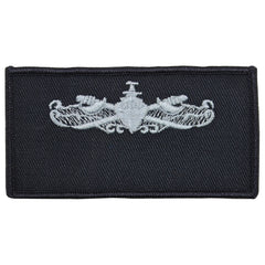 Navy FRV Blank Name-tag: Surface Warfare Enlisted with Hook