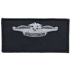 Navy FRV Blank Name-tag: Fleet Marine Force Enlisted with Hook