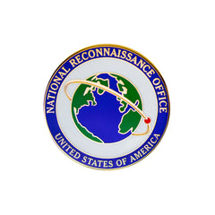 Identification Badge: National Reconnaissance Office - regulation
