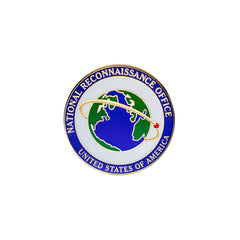 Identification Badge: National Reconnaissance Office - Dress