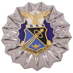 Air Force Academy Identification Badge: Permanent Professor