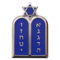 Air Force Badge: Jewish Chaplain