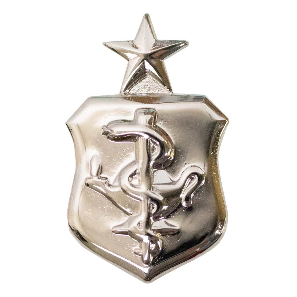 Air Force Badge: Nurse: Senior