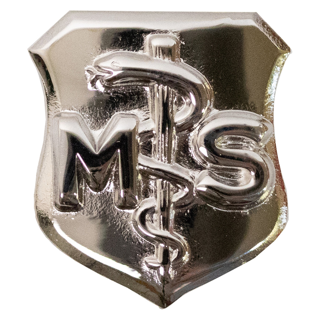 Air Force Badge: Medical Service