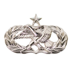 Air Force Badge: Air Maintenance : Senior