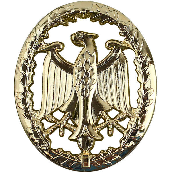 German Armed Forces Badge of Proficiency -  Gold