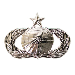 Air Force Badge: Acquisition: Senior - regulation size