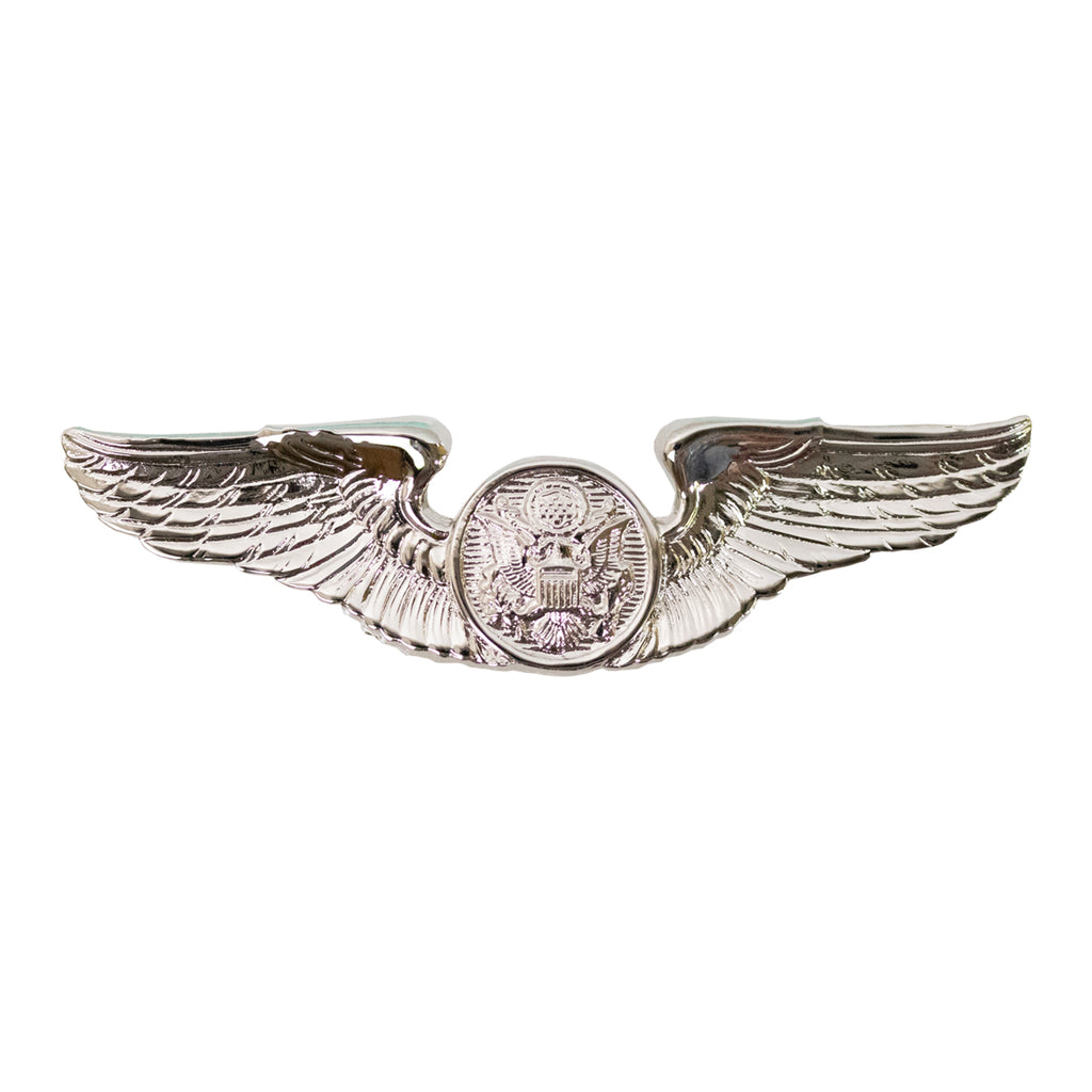 Air Force Badge: Aircrew - miniature