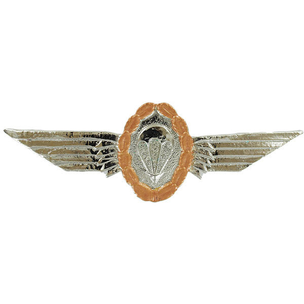 Badge: German Jump Wings - Bronze Regulation size