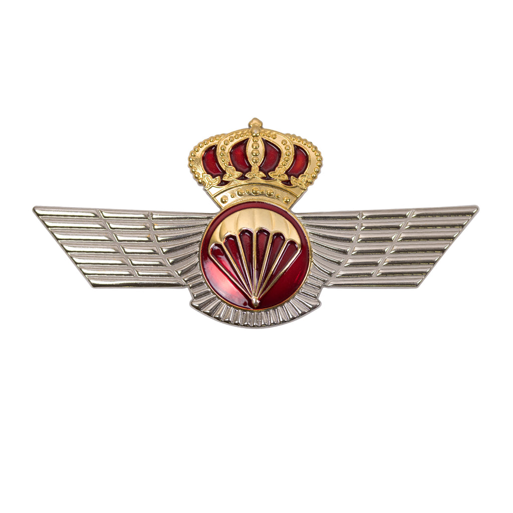 Badge: Spanish Jump Wings