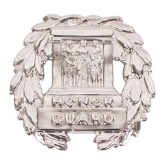 Army Badge: Tomb of the Unknown - regulation size, mirror finish