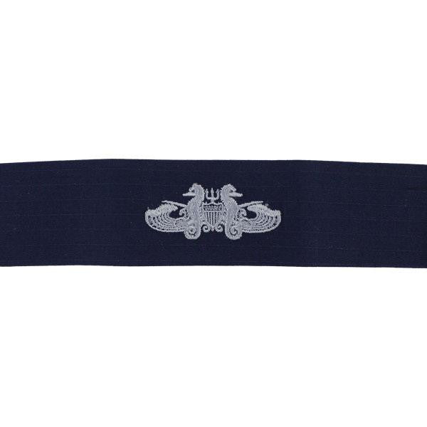 Coast Guard Embroidered Badge: Port Security - Ripstop fabric
