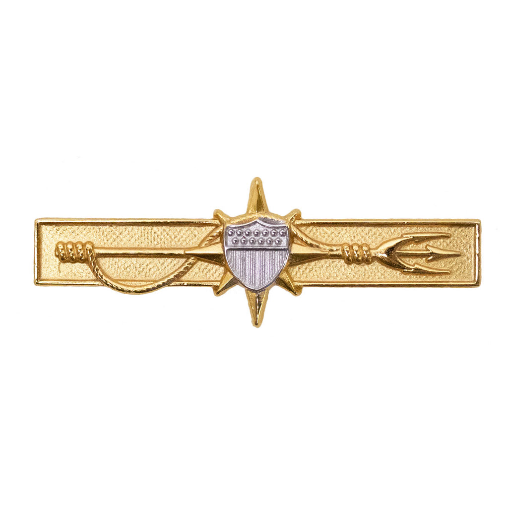 Coast Guard Badge: Marine Safety Officer - miniature