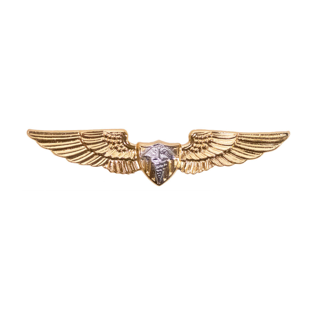 Coast Guard Badge: Flight Surgeon - miniature