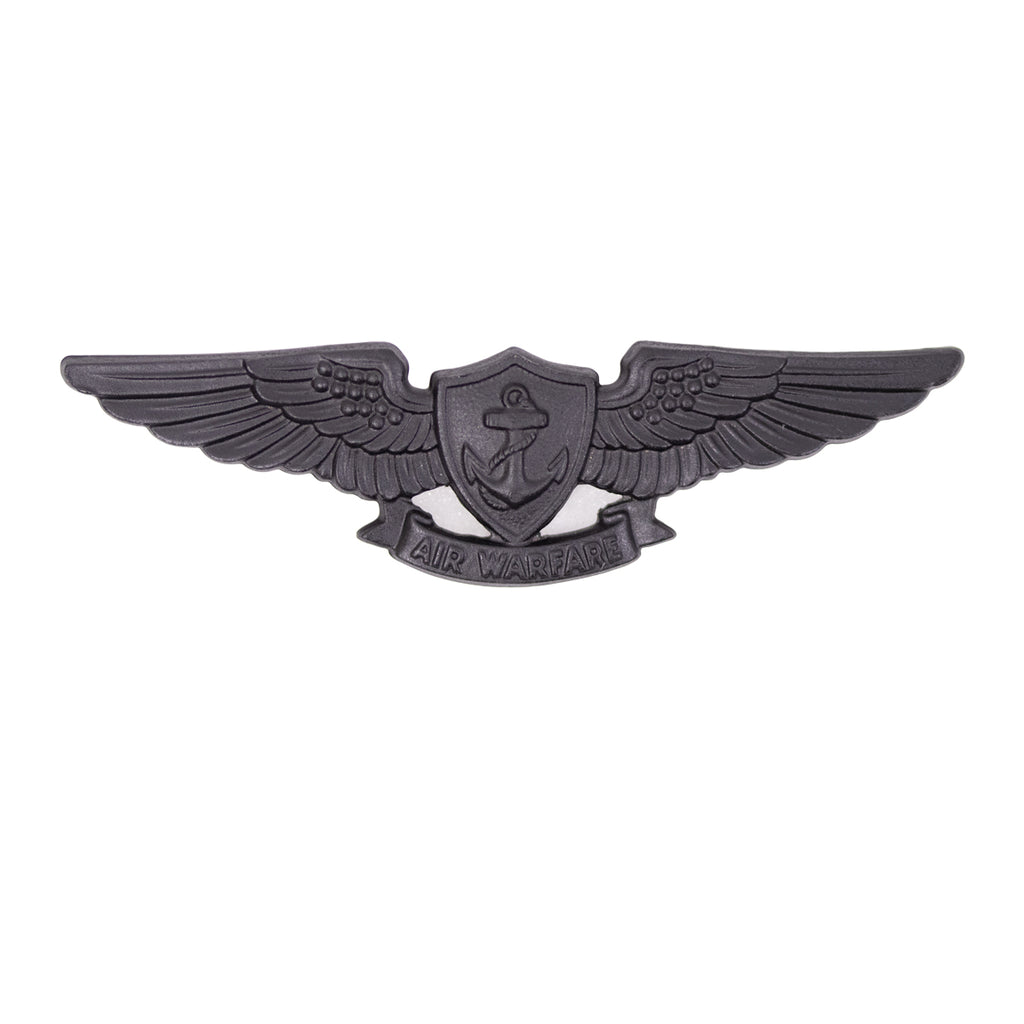 Navy Badge: Aviation Warfare - regulation size