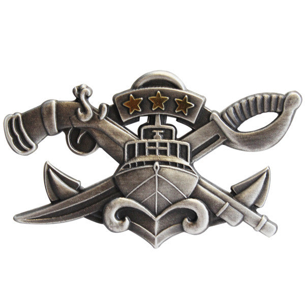 Naval Special Warfare Combatant-Craft Crewman Master-regulation oxidized