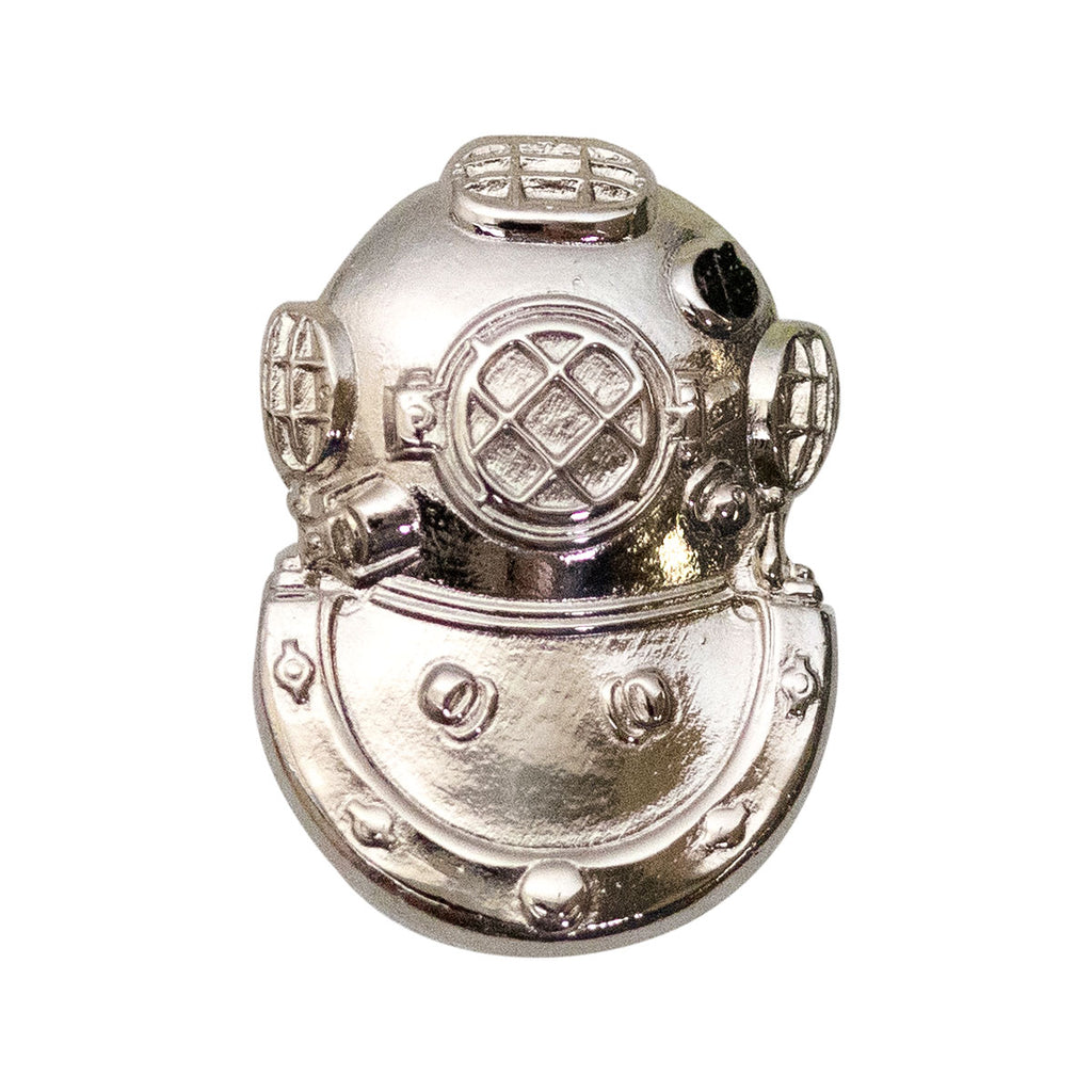 Badge: Diver Second Class - miniature, mirror finish