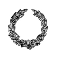 Air Force ROTC Academy Cadet Pin: AFROTC Commandants Wreath