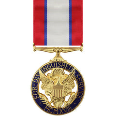 Full Size Medal: Army Distinguished Service