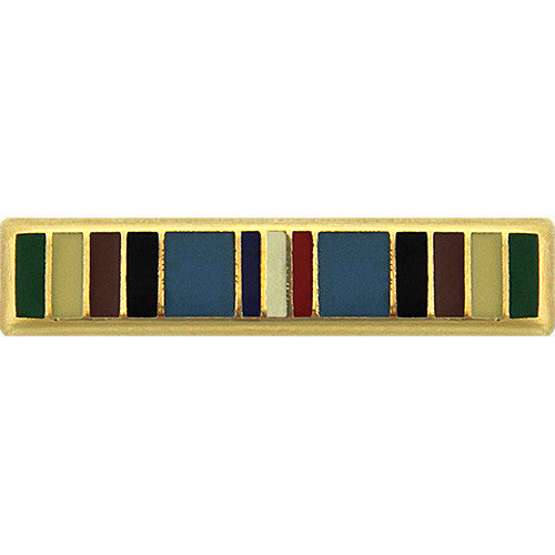 Lapel Pin: Armed Forces Expeditionary
