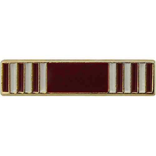 Army Lapel Pin: Good Conduct