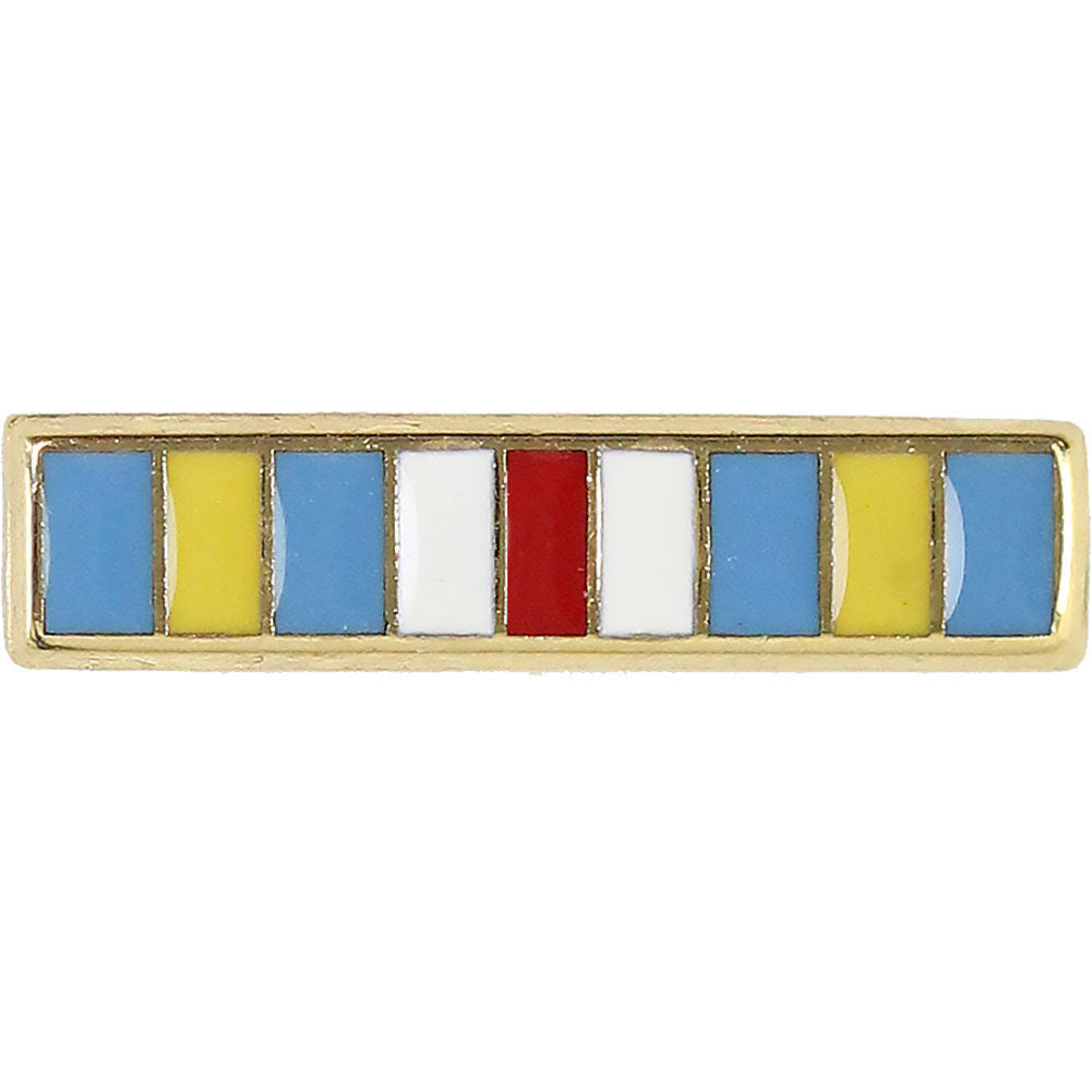 Lapel Pin: Joint Meritorious Unit Award