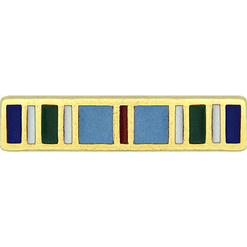 Lapel Pin: Joint Service Achievement