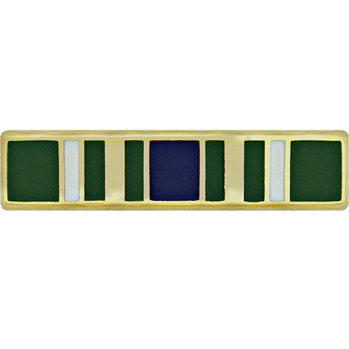 Lapel Pin: Korea Defense Service Medal