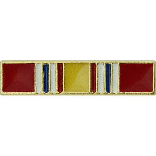 Lapel Pin: National Defense