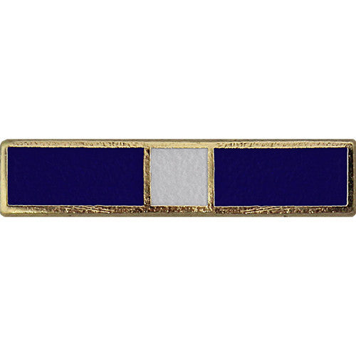 Navy Lapel Pin: Cross
