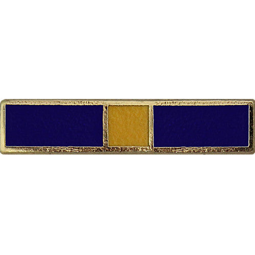Navy Lapel Pin: Distinguished Service