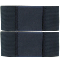 Boot Bands: Better Trouser Blousers - blue