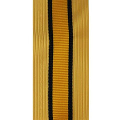 Army Cap Braid: Electronic Warfare - yellow