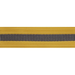 Army Sleeve Braid: Cyber Warfare
