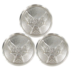 Air Force Jacket Buttons: Hap Arnold Honor Guard - 36 ligne