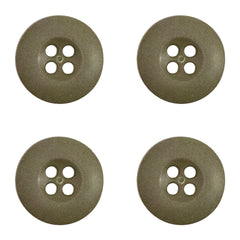 Uniform Button: Fatigue - olive drab 30 ligne