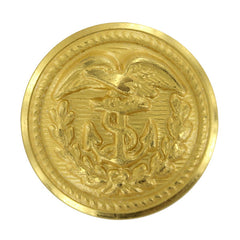 Coast Guard Buttons: 22 1/2 Ligne Button
