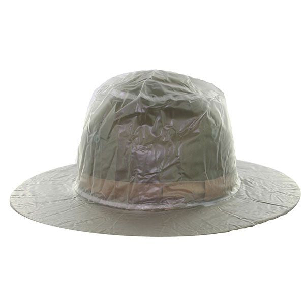 Army Clear Drill Instructor Hat Cover Vanguard
