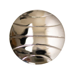 Navy Ball Cap Device - Mirror Finish: Electricians Mate