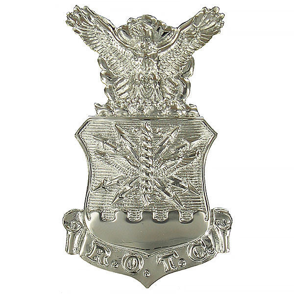 Air Force ROTC Cap Device: Cadet Airman - miniature